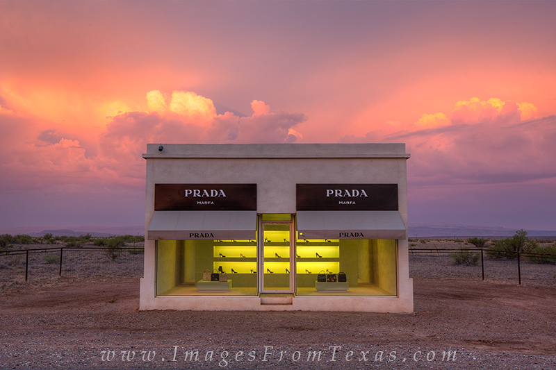 marfa prada images,prada marfa photos,west texas art display,valentine texas,texas landscapes, photo