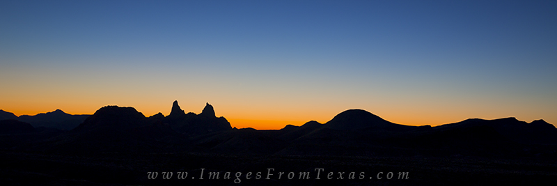 big bend panorama,big bend national park,mule ears,texas landscapes, photo