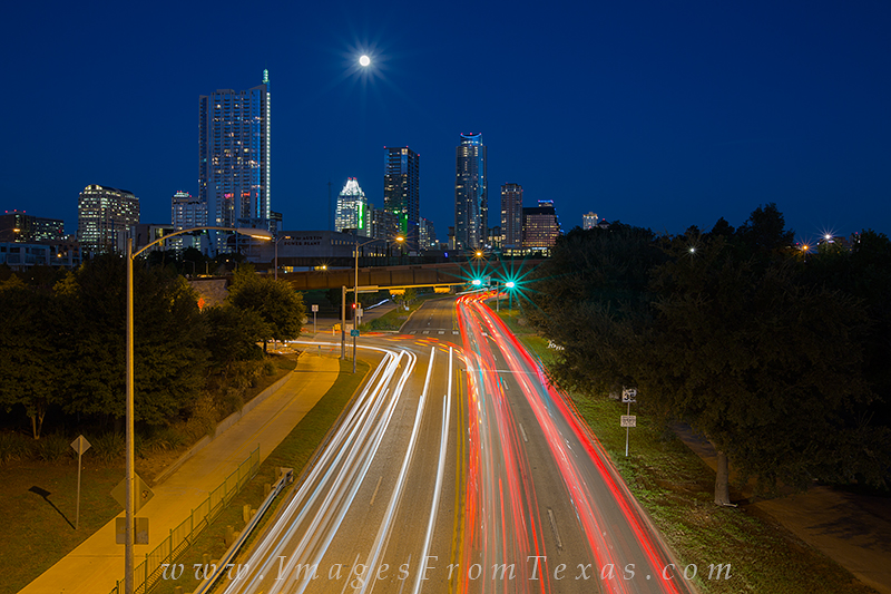 austin cityscape,austin at night,austin night images,austin texas photos, photo