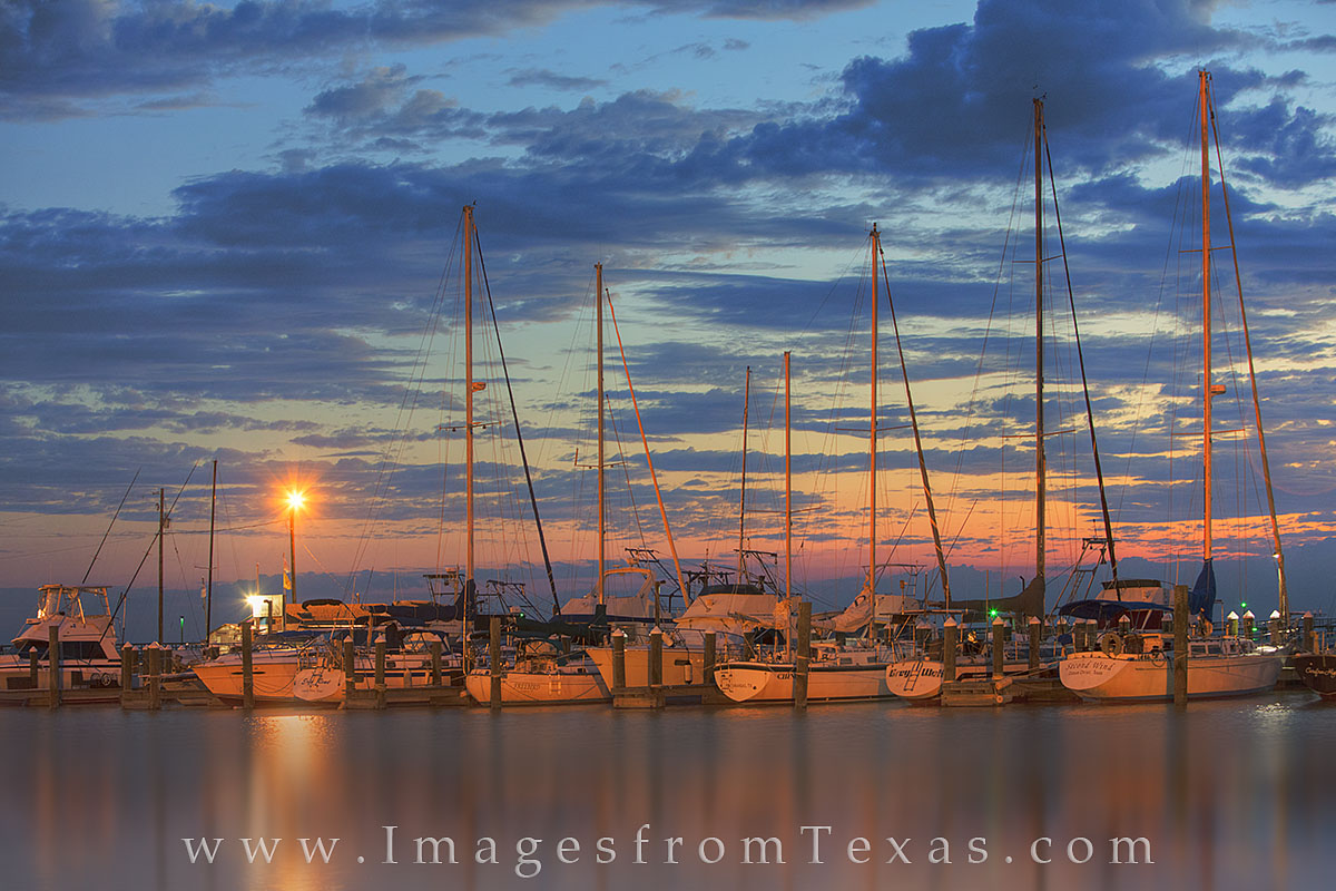 rockport harbor, rockport, port aransas, fulton, texas coast, boats, sunrise, texas coast, texas gulf coast, texas harbor, gulf of mexico, photo