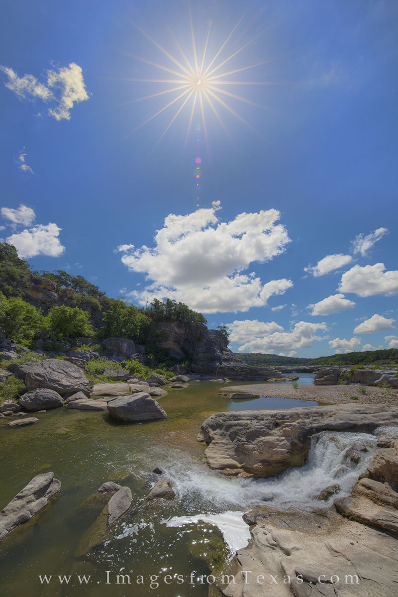 eclipse, texas hill country, pedernales falls state park, pedernales, hill country images, solar eclipse, texas eclipse, august 21, texas landscapes, photo