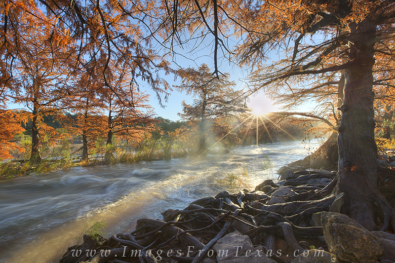 pedernales falls state park,texas sunrise,texas hill country,pedernales falls, photo