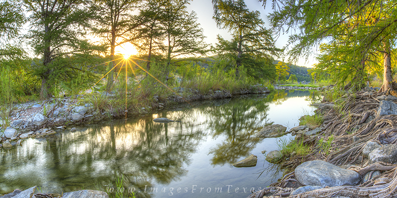 texas hill country,pedernales falls state park,texas landscapes,panorama, photo