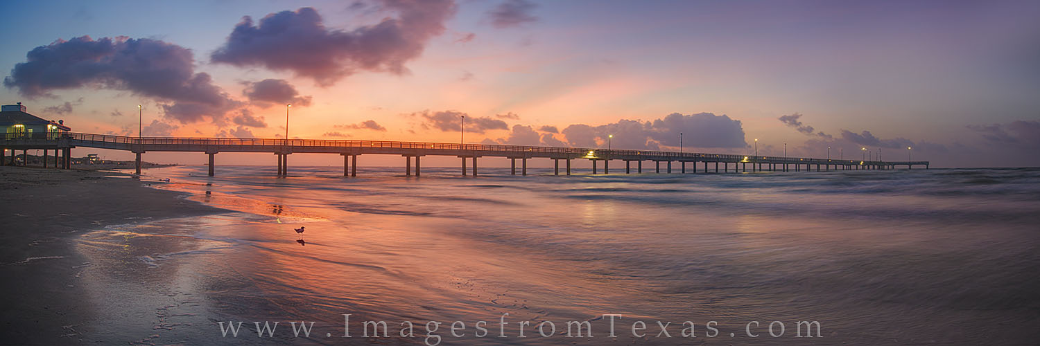port aransas, port aransas panorama, texas beaches, texas coast, port a, port a photos