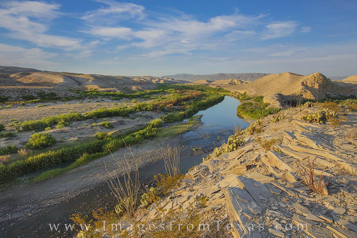 rio grande, big bend national park, big bend images, rio grande river, rio grande photos, big ben sunrise images, big bend national park pictures, texas landscapes, photo