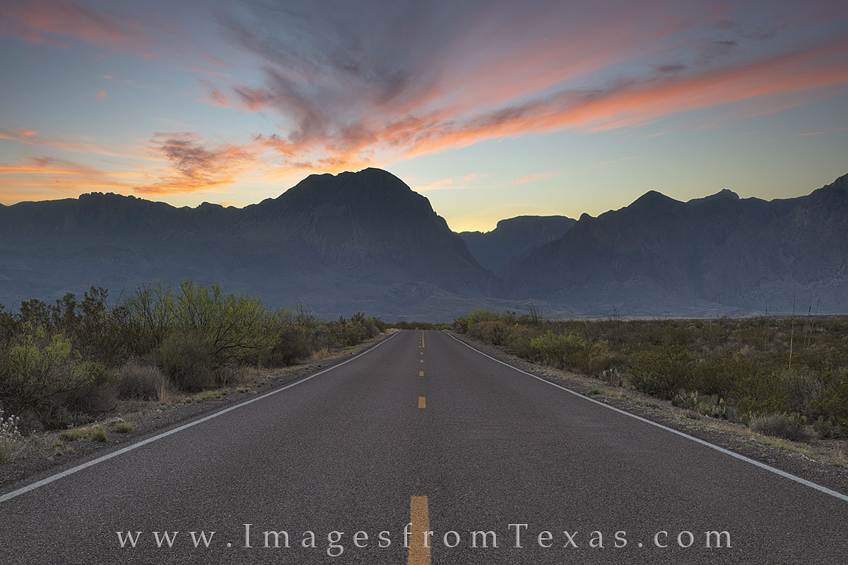 big bend national park, big bend, chisos mountains, scenic drives, texas drives, ross maxwell, texas landscapes, texas highways, photo