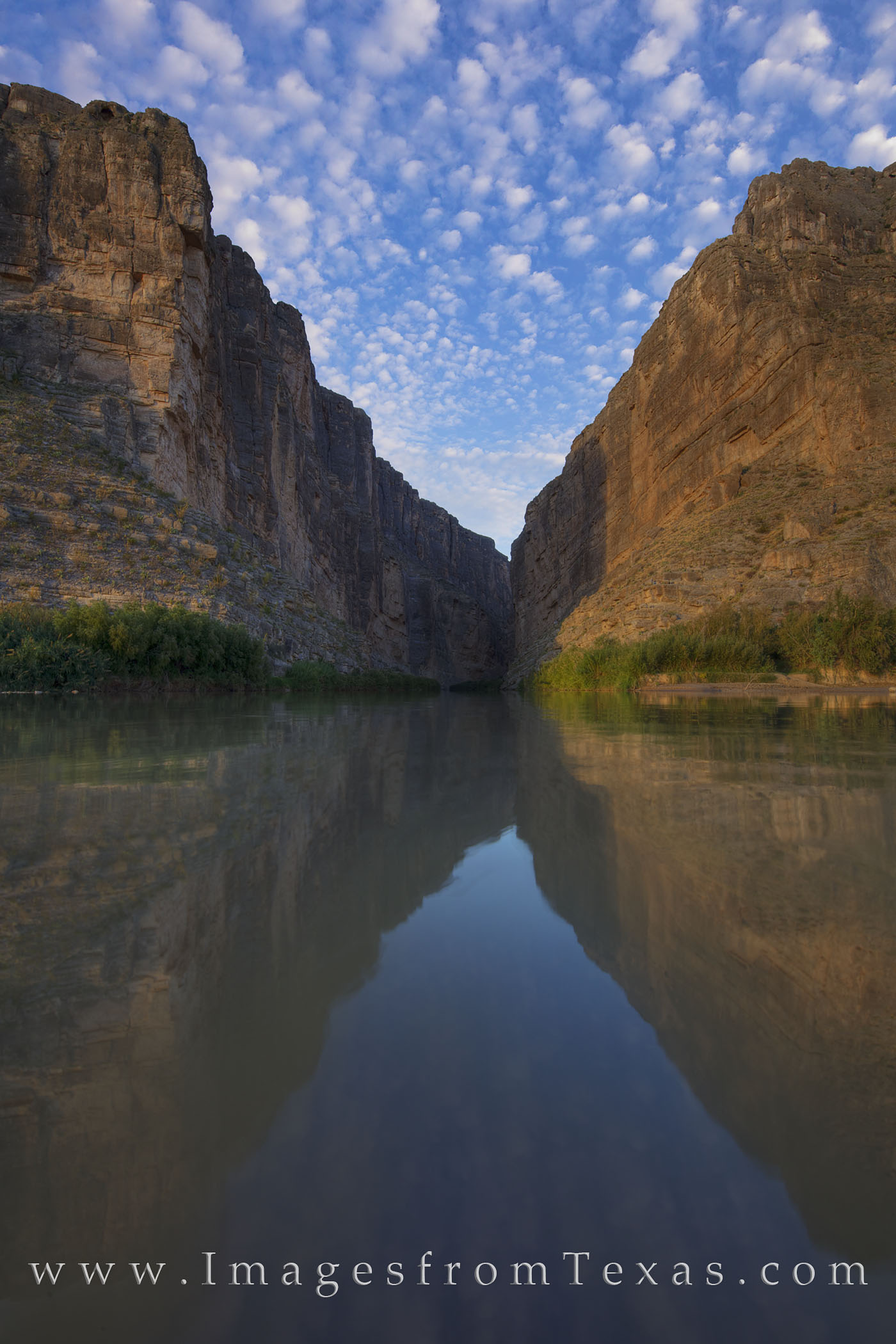 big bend national park, santa elena canyon, big bend images, texas national parks, texas canyons, morning, canyons, sunrise, rio grande, river, texas rivers, texas landscapes, photo