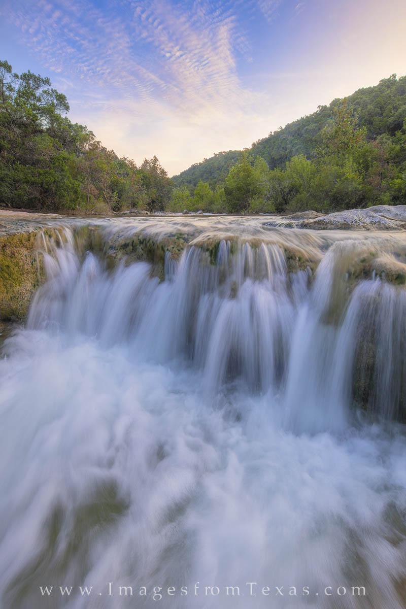 austin greenbelt, austin texas, barton creek, barton creek greenbelt, sculpture falls, barton creek waterfall, barton creek photos, photo