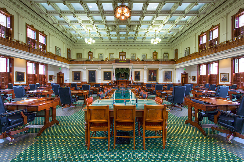 texas captiol,senate chamber,capitol interior,austin texas, photo