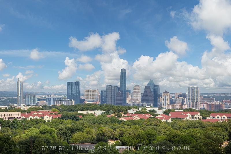 austin cityscape,downtown Austin,Austin Texas afternoon, photo