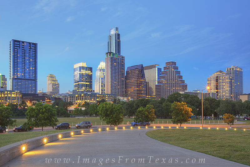 Austin skyline,city of austin,downtown austin photos,austin texas images,austin texas prints, photo