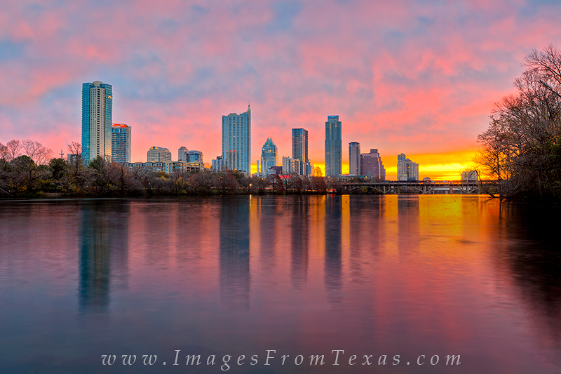 lou neff point,austin texas images,lady bird lake,zilker park,austin texas skyline,austin photography, photo