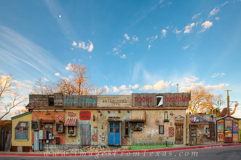 Hippie Opera,South Austin images,Austin Texas photos, photo