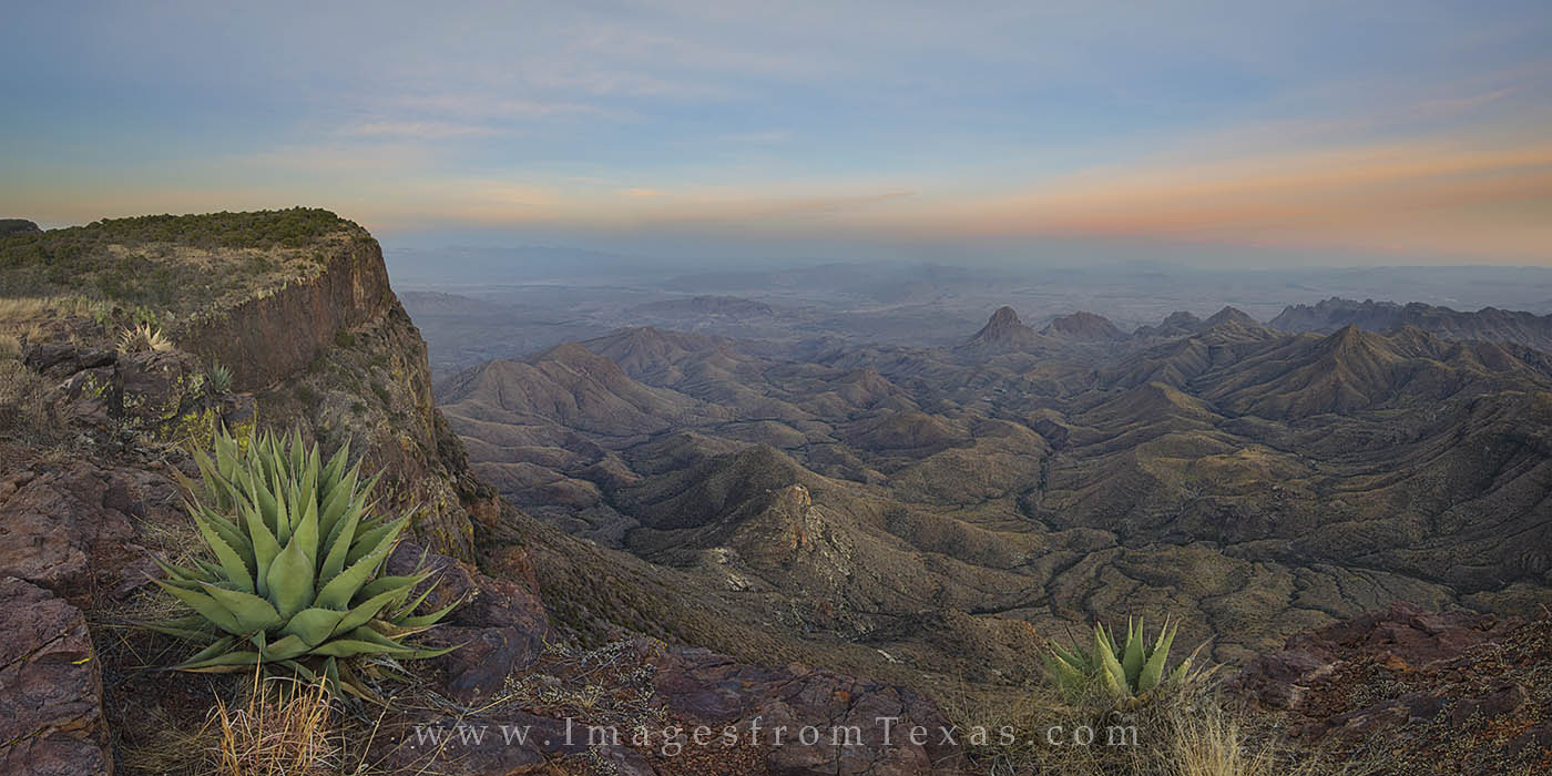 big bend national park, south rim, big bend panorama, south rim hike, texas hikes, texas landscapes, photo