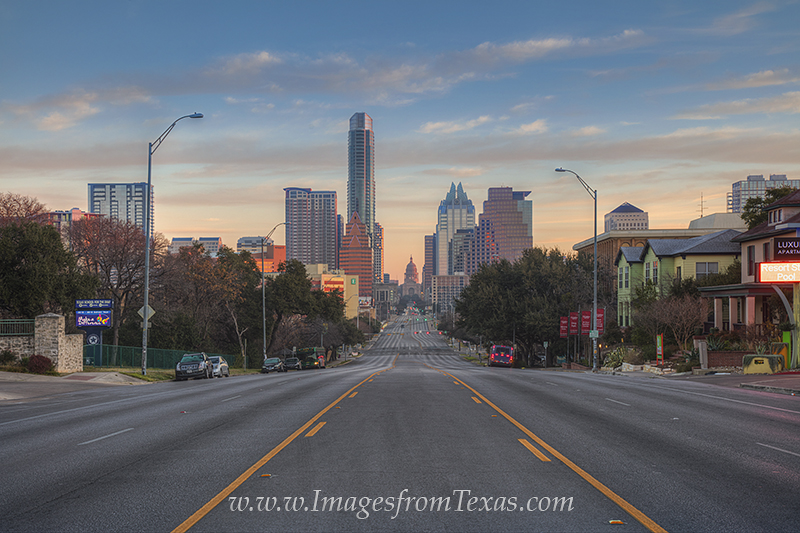 austin cityscape,texas capitol photo,texas capitol print,austin skyline,austin texas skyline,austin texas photos,austin skyline print,texas capitol from congress,south congress ave,austin sunrise, photo