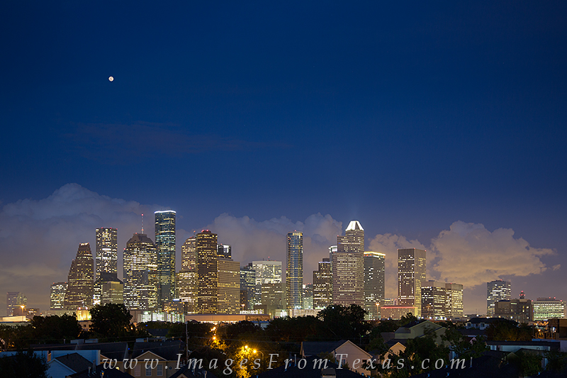 houston texas,houston cityscape,downtown Houston Texas,Houston's tallest buildings, photo