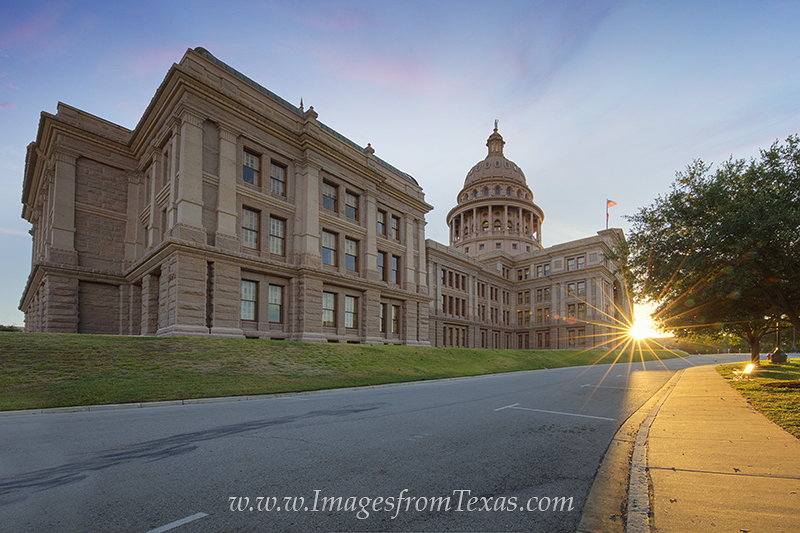 texas state capitol,Oval walk,austin texas,texas capitol, photo