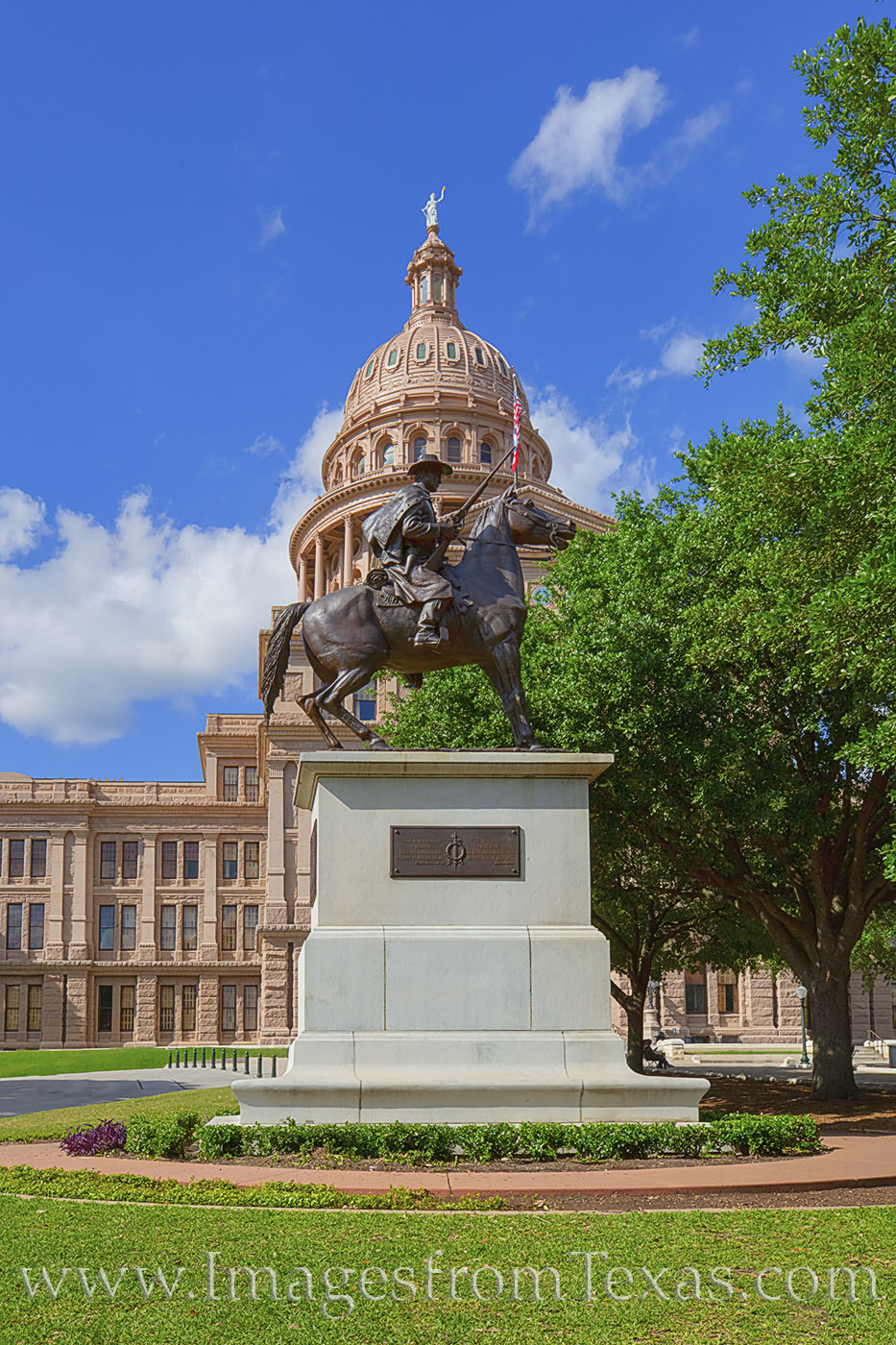 terry's texas rangers, texas state capitol, state capitol monuments, austin texas, memorial, texas rangers, photo