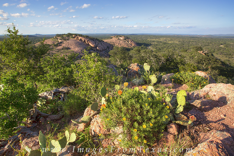 Enchanted Rock,Texas landscapes,Texas Hill Country,Llano Uplift,hill country prints,hill country photos,texas spring,springtime, photo
