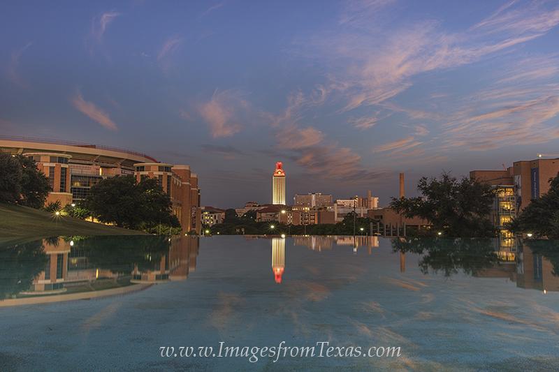 Texas Tower,UT Tower,Austin Texas images,University of Texas Tower,Austin Texas prints, photo