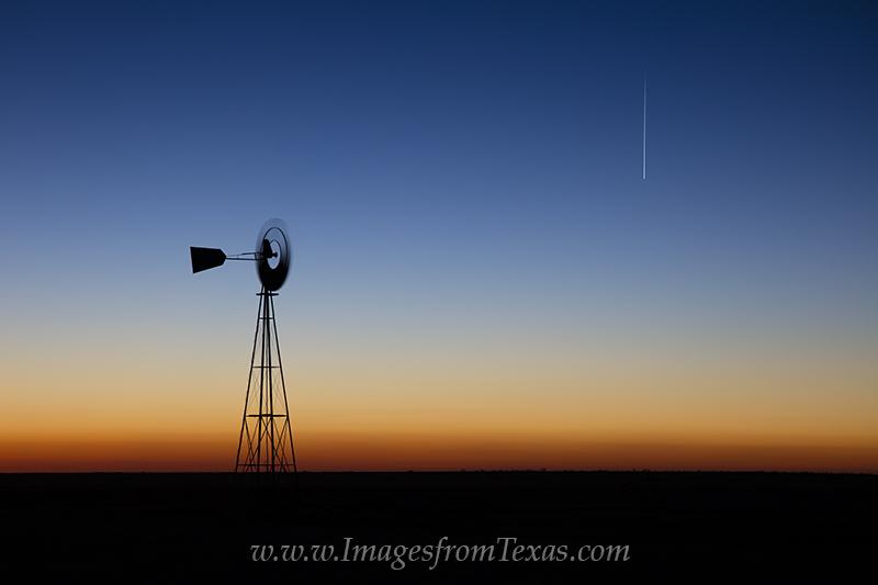 texas windmill,texas sunrise,texas panhandle,texas pandhandle images,west texas images,windmills,taurids meteor,windmill images, photo