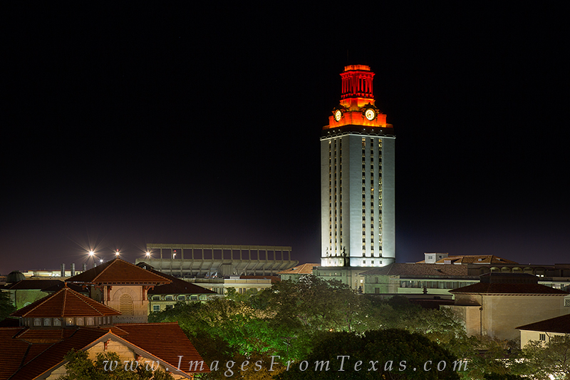 Texas images,Images from Texas,Austin images,Images from Austin,Austin photos,Austin pictures,UT Tower, photo