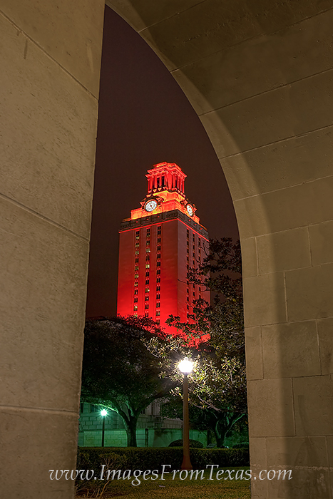 UT Tower,Texas Tower,University of Texas images, photo