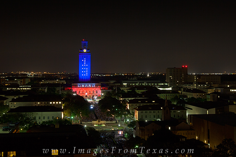 UT Tower,UT Tower graduation,Texas tower pictures,Texas Tower prints, photo