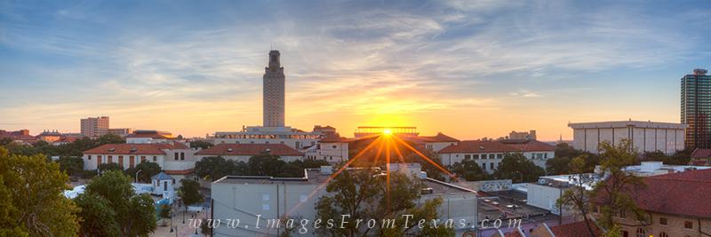 UT Campus,UT panorama,Texas Tower,UT Tower images,Austin Texas photos,UT Austin campus images,UT Tower, photo