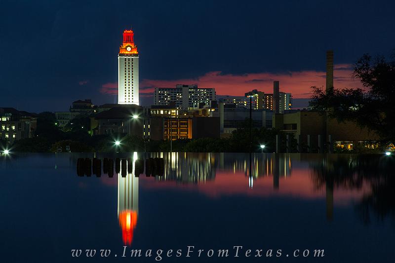 UT Tower,Texas Tower,University of Texas campus,austin icons,UT campus,UT images,Texas Tower images, photo