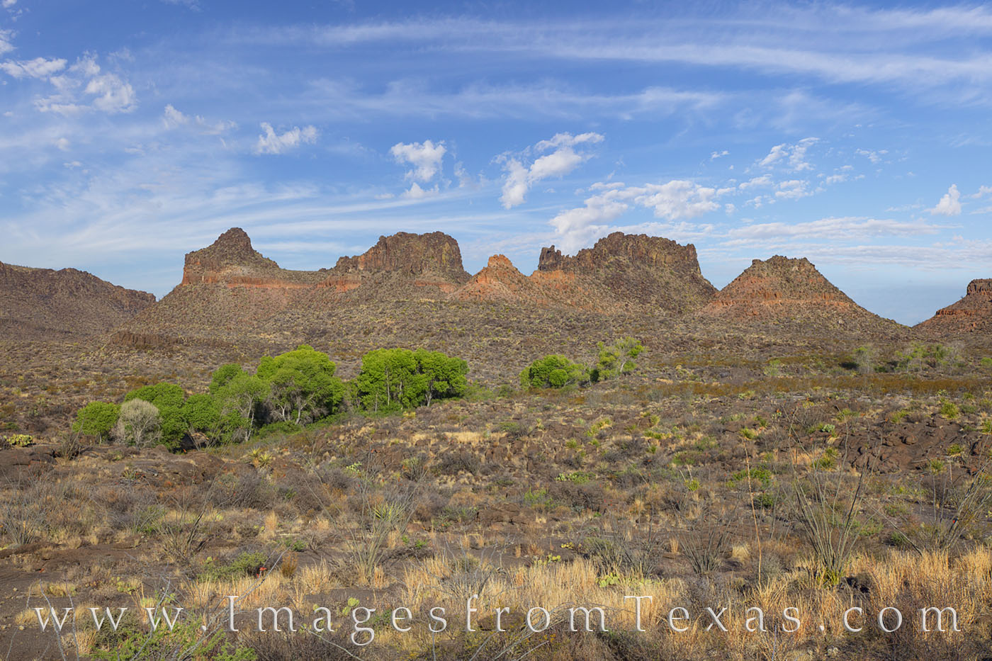 fresno rim trailhead, hiking, big bend ranch, hiking texas, photo