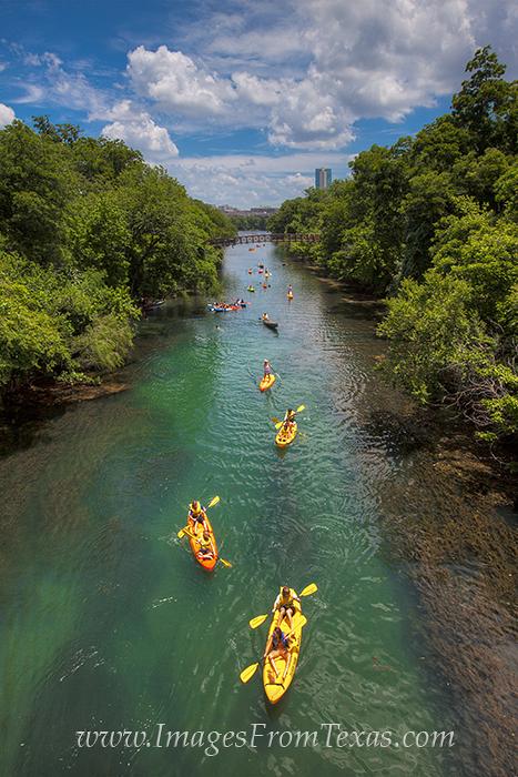 zilker park,lady bird lake,austin texas images,zilker park photos,austin texas summer, photo